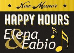 Voice 'n' Piano⠀ HAPPY HOURS - Elena & Fabio⠀ New Manor - Silvi Marina| Eventi Teramo⠀ #eventiteramo #eventabuzzo #besties #bestoftheday…