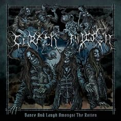 111 Best Carach Angren Images Black Metal Metal Music Bands