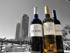 Herms Wine Lokal, Wine, Drinks, Bottle, Wine Making, Drinking, Beverages, Flask, Drink