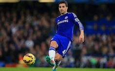 Chelsea v Manchester City: Cesc Fabregas expected to miss crunch match at Stamford Bridge