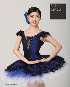 Ballet Central