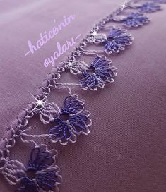 Thread Art, Needle And Thread, Tatting, Crochet Unique, Knit Shoes, Needle Lace, Crewel Embroidery, Knitted Shawls, Sewing Hacks
