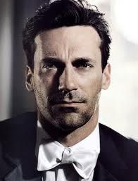 Jon Hamm...the only man who can make a lying cheating bastard likable.