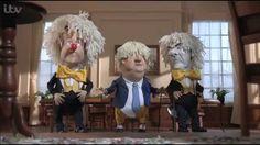 Newzoids: BoJo's Clown School
