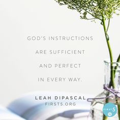 #First5 @First5App Prayer: Lord, I have made all sorts of compromises and treated Your Word as if it's common language that can be added and subtracted to by my liking. I don't always pay careful attention to it or treasure it up in my heart and mind like You've instructed me to do. Let me be an open vessel for Your words to flow through, instead of an obstacle that barricades Your instructions in my life. Help me to honor You by keeping Your commands. In Jesus' name, amen.