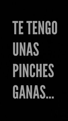 pinches