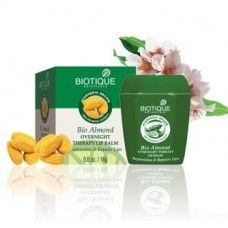 Bio Almond Overnight is a lip balm. It is also replenishes and repairs lips. This balm deeply nourishes your lips.