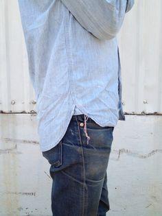 Shirt + Jeans