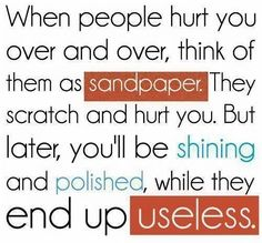 positive quotes about those who slander or tried to hurt me | AMEN! This is a great quote… nothing you can do about people who are ...