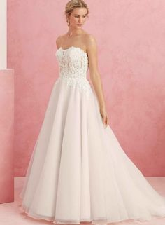 7b4b084617 Wedding Gown Gallery, Gorgeous Wedding Dress, Spring 2017 Wedding Dresses, Top  Wedding Dresses