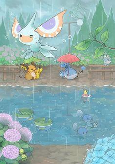 Gif Pokemon, Pokemon Comics, Pokemon Memes, Pokemon Fan Art, Pokemon Cards, Game Wallpaper Iphone, Cute Pokemon Wallpaper, Pokemon Backgrounds, Cute Pokemon Pictures