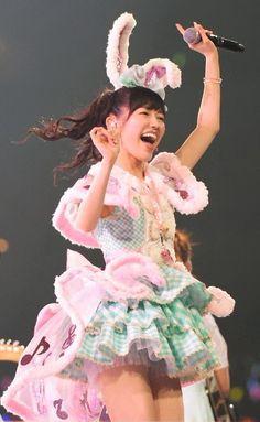 AKB48 COSTUME