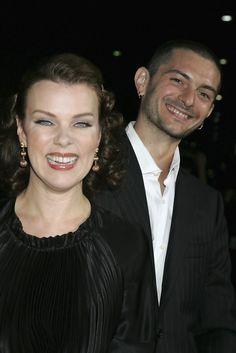 Debi Mazar Photos: Ferragamo Honored At The Rodeo Drive Walk Of Style Awards - Arrivals