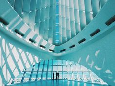 IPPA winner: Stunning blue architecture