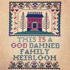 Thrilling Designing Your Own Cross Stitch Embroidery Patterns Ideas. Exhilarating Designing Your Own Cross Stitch Embroidery Patterns Ideas. Cross Stitching, Cross Stitch Embroidery, Embroidery Patterns, Hand Embroidery, Brother Embroidery, Funny Embroidery, Cross Stitch Art, Floral Embroidery, Subversive Cross Stitches