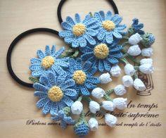 Crochet Small Flower, Crochet Cactus, Crochet Butterfly, Cute Crochet, Crochet Flowers, Crochet Brooch, Crochet Earrings, Crochet Hair Accessories, Crotchet Patterns