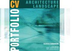 ARCHITECTURE portfolio 2017 _  A. Carbonieri  Selected Works Portfolio