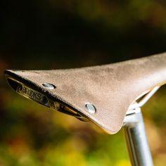 Cambium C17 Saddle by Brooks