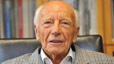 Breaking News: Ex-Bundespräsident Scheel gestorben