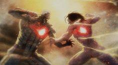 Wall Rose has been breached! Attack on Titan Season 2 is now LIVE on AnimeLab!!  #totoro #ghibli #kawaii #ghiblistudio #totoroshopco