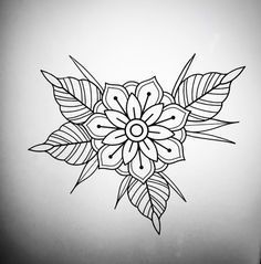 Discover the meaning behind Sailor Jerry& famous old school tattoos, from d. Tattoo Dotwork, 1 Tattoo, Desenho Tattoo, Tattoo Fonts, Tattoo Drawings, Tattoo Blog, Tattoo Flash, Sailor Jerry, Rose Tattoos
