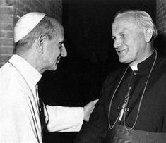 Paolo VI Beato, il Papa dimenticato. Riscopriamolo - LaBissa.com