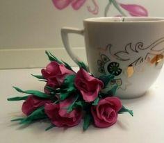Цветочки)))