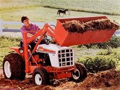 Simplicity Tractors     Yahoo Image Search Results