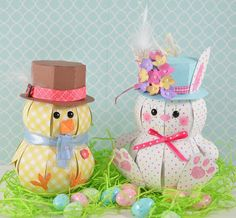 Sharas Paper Creations: Easter Parade