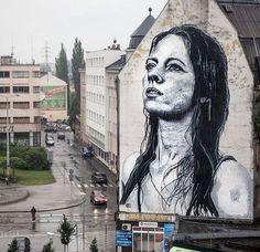 A Jurubeba Cultural: ● A Arte ... e a rua. (Nils Westergard. Ostrava, Moravia. Republica Checa). ...