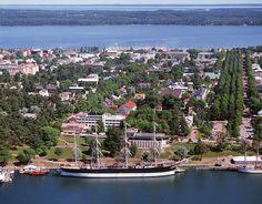 Taste A Northern Island: Åland Island @francolania