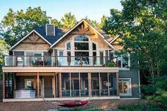 Linwood Homes brings you the Stoneham house plan. A sophisticated ...