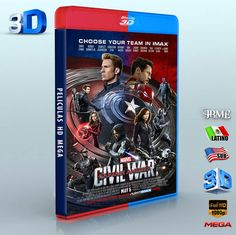 Civil War 3D