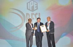 Quality is a core value at TAFE, not just at the organizational level but even at the individual level. We are happy to share that Vice President - Corporate Quality at TAFE, Mr. P K Aggarwal, recently received the Thought Leaders Award at the IPE BFSI Awards at Mumbai, this June 29.
