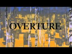 Overture and opening credits for David Lean's film, Dr. Zhivago.