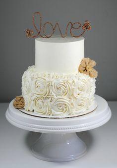 I like the cake