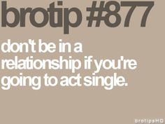 lets be mature brotip, amen, life, guy, faithful relationship quotes, funni, exact, people, live