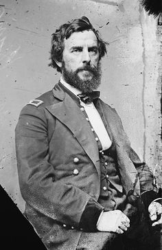 Rufus King, a Union General in the Civil war.  Also has a high school in Milwaukee named after him.