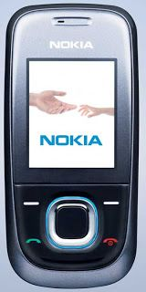UNIVERSO NOKIA: Nokia 2680 Slide