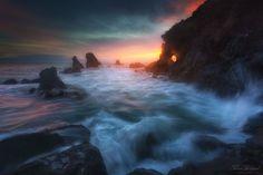 Eye of light by Julien Delaval on 500px