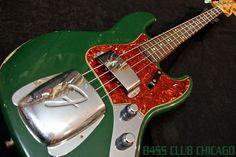 ❤ Fender Jazz Bass