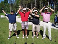 Orillia YMCA Golf Tournament for Strong Kids Campaign. Cool Diy, Get In Shape, Campaign, Golf, Strong, Pretty, Kids, Diy Crafts, Inspiration