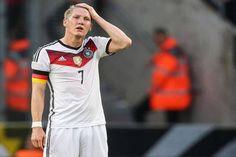Bastian Schweinsteiger dan Raja Assist Arsenal Masuk Skuat Jerman #Euro2016 #PialaEropa2016