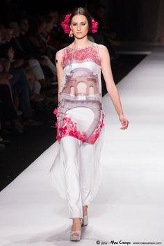 Hernán Zajar Cali, Pants, Dresses, Fashion, Beauty, Trouser Pants, Vestidos, Moda, Fashion Styles