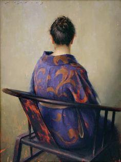 Contemporary American Artist Jeremy Lipking ~ Blog of an Art Admirer