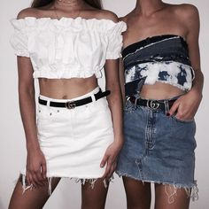 Mini skirts for summer fashion Casual Outfits, Fashion Outfits, Fashion Trends, Fashion News, Street Style, Fashion Killa, Latest Fashion For Women, Passion For Fashion, Dress To Impress