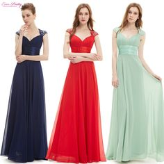 Bridesmaid Dresses V neck Sequins Chiffon Empire 2017 HE09672 Mint Green White Coral Burgundy Plus Size Long Bridesmaid Dresses -in Bridesmaid Dresses from Weddings & Events on Aliexpress.com | Alibaba Group
