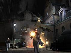 Max Payne 2: The Fall of Max Payne su Steam