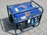 Elektrocentrála MC2700