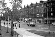 Glasgow Scotland, Destruction, Family History, Old Photos, 1970s, Street View, Explore, City, Places